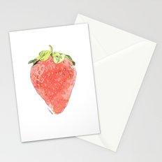 La Fraise Stationery Cards