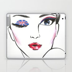 Wink Laptop & iPad Skin