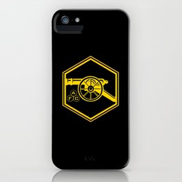 Arsenal Cannon iPhone Case