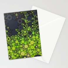 Summer Storm Stationery Cards
