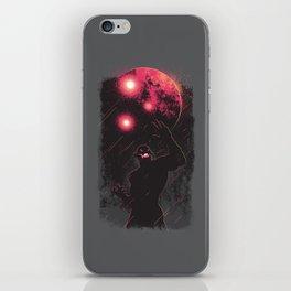 Ultron Apocalypse iPhone Skin