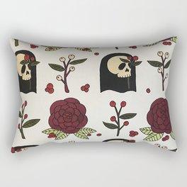 Ahh Sweet Holly Rectangular Pillow