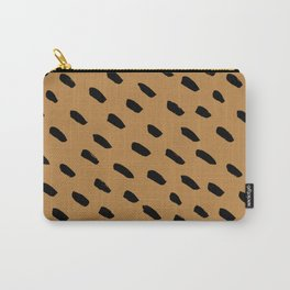 Animal Pattern Carry-All Pouch