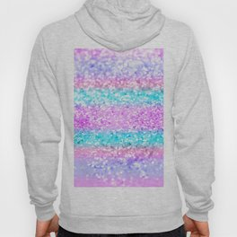 Unicorn Girls Glitter #15 #shiny #decor #art #society6 Hoody