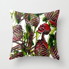 MADUIM Throw Pillow