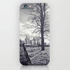 un(miti)gated... iPhone 6s Slim Case
