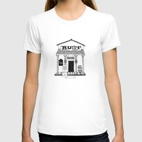 general T-shirts featuring General Store by Mrs. Ciccoricco