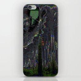 Digital Fog iPhone Skin