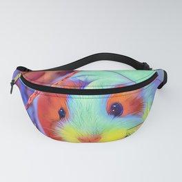 SmartMix Animal - Guinea Pig 3 Fanny Pack
