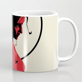 Witch of the sun Coffee Mug