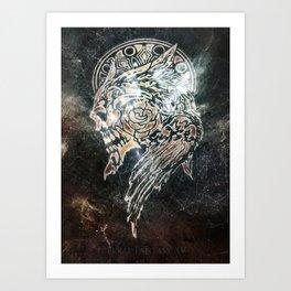 Lucis Art Print