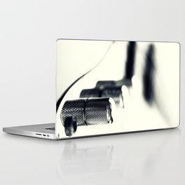 Rock Da Bass.... Laptop & iPad Skin