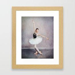 Neo-Classique Framed Art Print