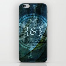 Ampers{e}and iPhone & iPod Skin