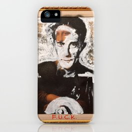 If You See Kay iPhone Case