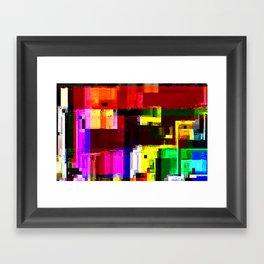 acefene 31-821 Framed Art Print