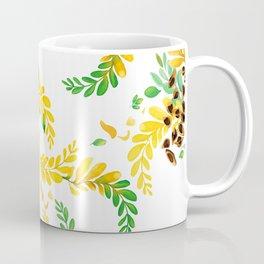 Moringa Leaves Coffee Mug