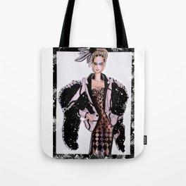 VIDA Tote Bag - Beehive Tote 2 by VIDA