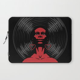 Soul Sister Laptop Sleeve