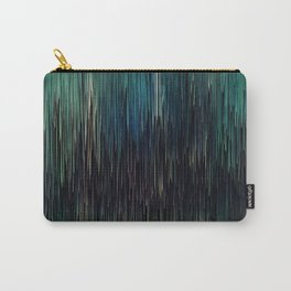 Planet Pixel New York Blues Carry-All Pouch