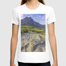 Tryfan Mountain T-shirt