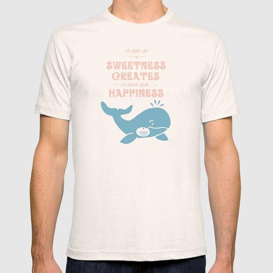 A Little Sweetness T-shirt