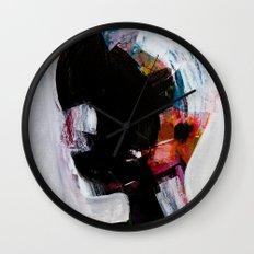 painting 01 Wall Clock