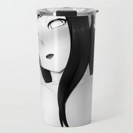 Naruto Hinata Hyuga Uzumaki Travel Mug