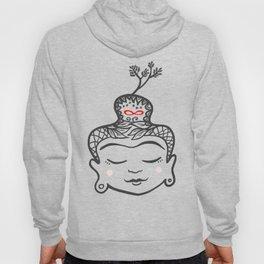 Buddha infinity Hoody