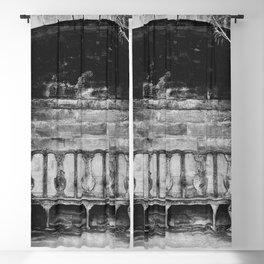 A quiet place Blackout Curtain