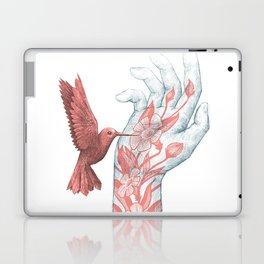 Tattoo III Laptop & iPad Skin