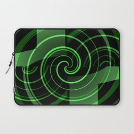 Mint & Licorice Fudge Laptop Sleeve