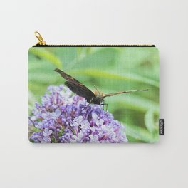 Butterfly X Carry-All Pouch