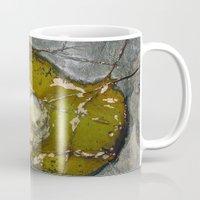 rocky Mugs featuring Rocky by CrismanArt