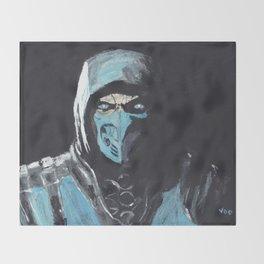 Zero Throw Blanket
