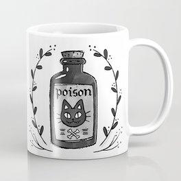 Poison Bottle Coffee Mug