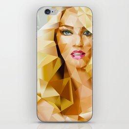 Wapap art VS iPhone Skin