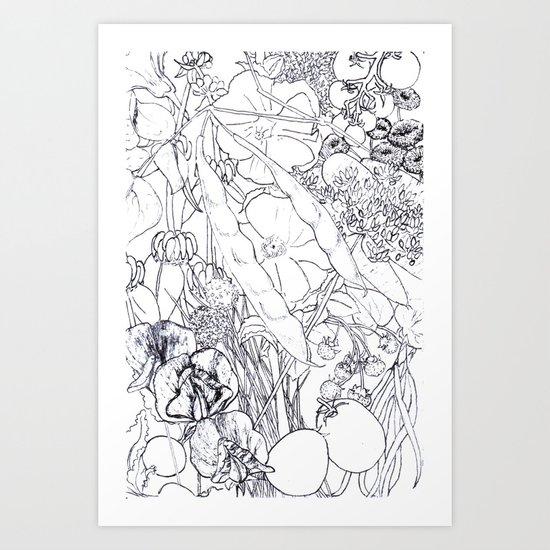 project 52:31 Art Print