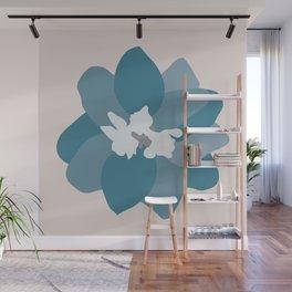My Favorite Flower Wall Mural