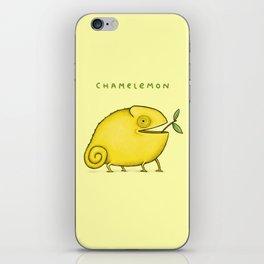 Chamelemon iPhone Skin