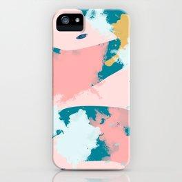 Rin iPhone Case