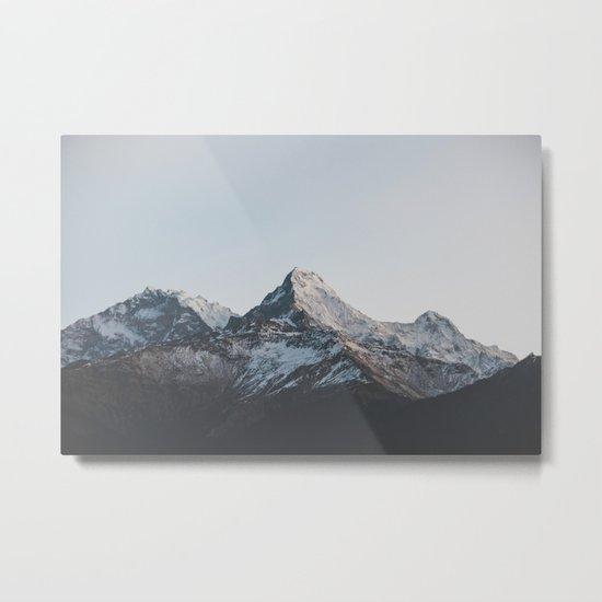 Himalayas XI Metal Print