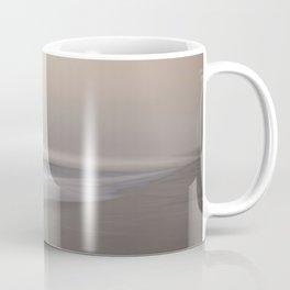 East Hampton Waves Coffee Mug