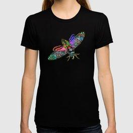 Goth Moth T-shirt