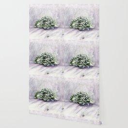 Winter Wind Wallpaper