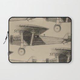 Spirit of St. Louis, 1927 Laptop Sleeve