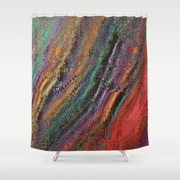 Crayola Shower Curtain