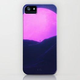 New Sun III iPhone Case