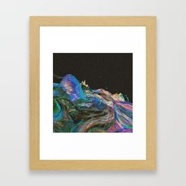 NUEXTIA29 Framed Art Print