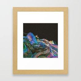NUEXTIA29 Framed Art Print